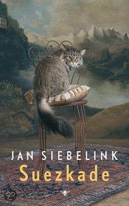 Jan Siebelink – Suezkade