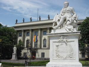 Humboldtuniversiteit, Berlijn