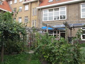 Openbare basisschool Bloemhof te Rotterdam