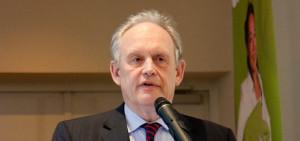 Walter Dresscher